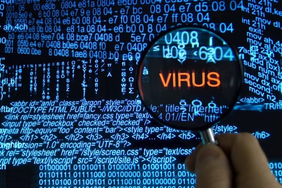 antivirová ochrana